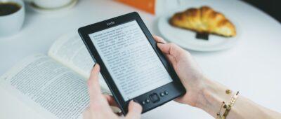 Día del libro: 5 lecturas recomendadas para el prevencionista