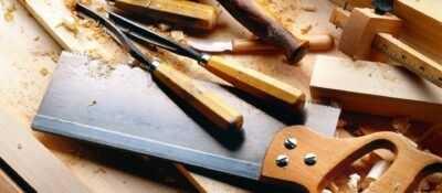 La importancia de una protección personal adecuada en el sector de la madera