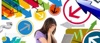 El estrés laboral causa más problemas de salud en mujeres que en hombres